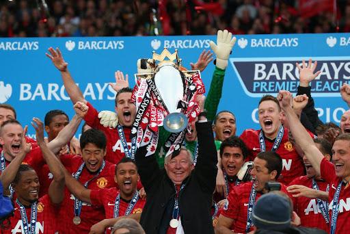 MU vô địch bóng đá Anh nhiều nhất