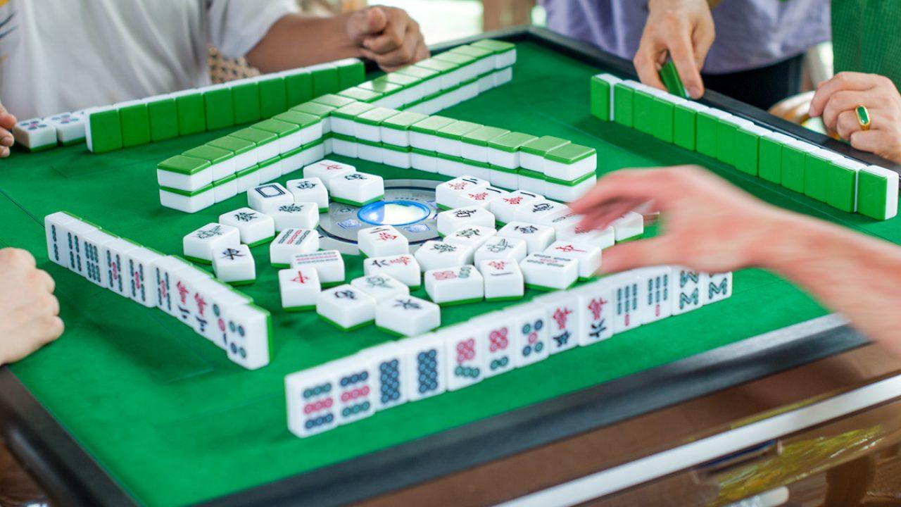 Cách chơi Mạt Chược Đài Loan cơ bản và dễ hiểu nhất