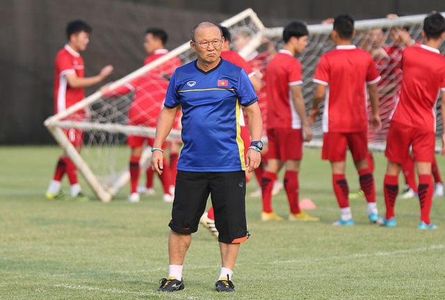 cuộc đời và sự nghiệp của Park Hang Seo