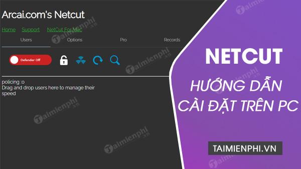 Hướng dẫn cách cài đặt Netcut dễ dàng
